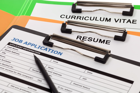 Resume Services