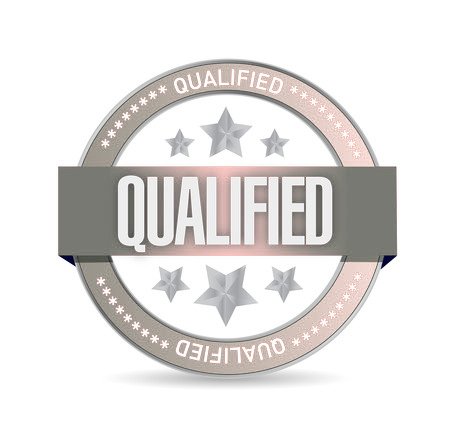 Formatted Qualifications
